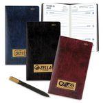 Custom 2021 Weekly Planner with Plastic Pen (pre-order)