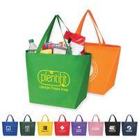 Julian - Shopping Tote Bag