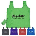 Custom Venture - Foldaway Shopping Tote Bag