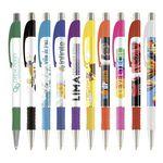 Custom Elite Slim Pen (Digital Full Color Wrap)
