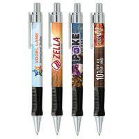 Grip Write Chrome - Digital Full Color Wrap Pen