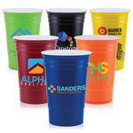 Bold 16 Oz. - ColorJet - Full Color Double Walled Cup