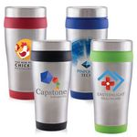 Custom Legend - 16 Oz. Stainless Steel Tumbler Full Color