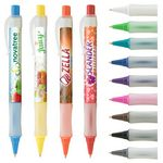 Custom Vision Brights Frost - Digital Full Color Wrap Pen
