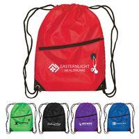 Daypack - Drawstring Backpack