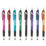 Custom Stratus Grip w/Stylus Pen