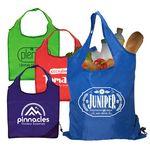Custom La Costa - Foldaway Shopping Tote Bag