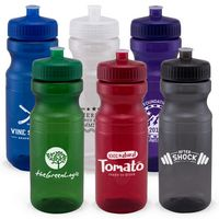 Fitness - USA 24 oz. Sports Water Bottle