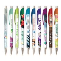 Slim Metallic Pen