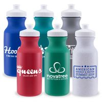 Bike II - 20 oz. Sports Bottle