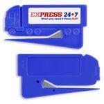 Custom 18 Wheeler Zippy Letter Opener