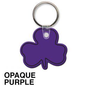 Opaque Purple Blank
