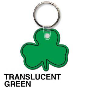 Translucent Green Blank