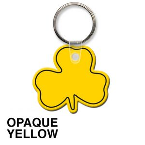 Opaque Yellow Blank
