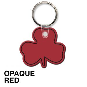 Opaque Red Blank