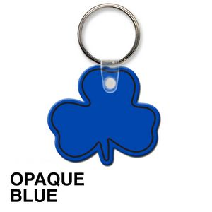 Opaque Blue Blank
