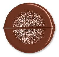 Coin Holder - Round - Spot Color