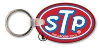 Large Oval Key Tag (Spot Color)