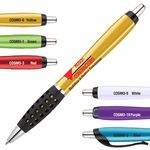 Custom Cosmopolitan Retractable Ballpoint Pen