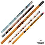 4 Color Process Full Color™ Pencil