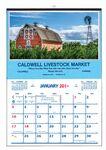 Custom Farm Calendar (After 5/1)