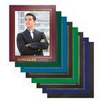 Custom Photo Frame - Leatherette Photo Frame / Certificate Holder