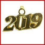 Custom Graduation Year Charms