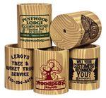 Custom The Woody Beverage Insulator
