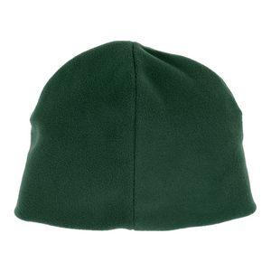 6f0c3b786a7d73 Hunter Green Fleece Beanie - PFA-006-791 - Swag Brokers
