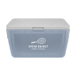 Custom Printed Coleman Chest Coolers
