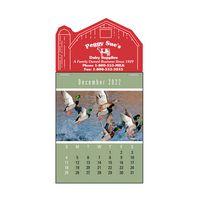 Sportsmen 12 Month Magna-Stick™ Calendar Pad