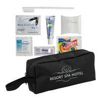 Mini Duffel Business Travel Kit