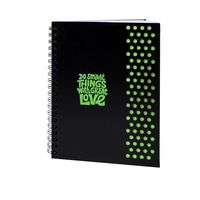 Impact Accent Notebook