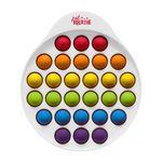 Custom Push Pop Bubbles - Round