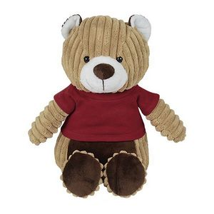 Corduroy Teddy Bear Stuffed Animal