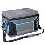 Custom Coleman 45-Can Sport Collapsible Soft Cooler