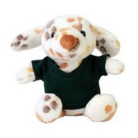 Chandler Jr. Plush Dog Stuffed Animal