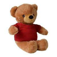 Cuddles Plush Bear Stuffed Animal