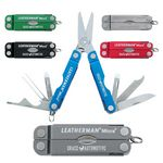 Custom Leatherman Micra Mini Tool