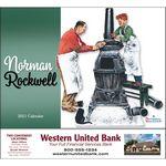 Custom Norman Rockwell's Wonderful World Calendar