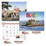 Custom GoodValue Mexico Calendar (Stapled)