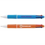 Custom Orbitor Bright Ballpoint Pen