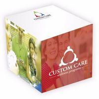 "BIC® Ecolutions® Adhesive Cube Pad (2 3/8""x2 3/8""x2 3/8"")"