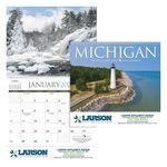 Custom Triumph Michigan Appointment Calendar
