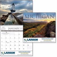 Triumph® Michigan Appointment Calendar