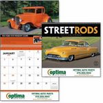Custom Triumph Street Rods Appointment Calendar