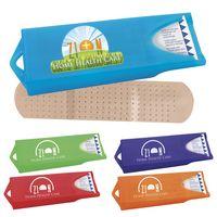 Good Value® Original Colored Bandage Dispenser w/Standard Bandages
