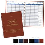 Custom Triumph Weekly Time Manager Planner
