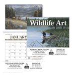 Custom Triumph Wildlife Art Pocket Calendar