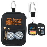 145471552-138 - BIC Graphic® Valuables Zippered Pouch - thumbnail